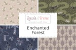 Lewis and Irene - Enchanted Forest Collection