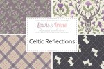 Lewis and Irene - Celtic Reflections Collection
