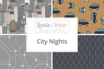 Lewis and Irene - City Nights Collection