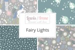 Lewis and Irene - Fairy Lights Collection