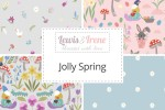 Lewis and Irene - Jolly Spring Collection