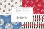 Lewis and Irene - Britannia Collection