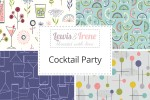 Lewis and Irene - Cocktail Party Collection