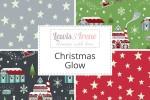 Lewis and Irene - Christmas Glow Collection