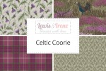 Lewis and Irene - Celtic Coorie Collection