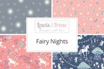 Lewis and Irene - Fairy Nights Collection