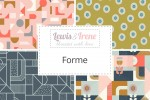 Lewis and Irene - Forme Collection