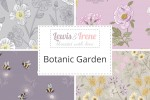 Lewis and Irene - Botanic Garden Collection