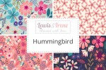 Lewis and Irene - Hummingbird Collection