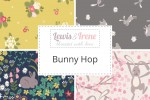 Lewis and Irene - Bunny Hop Collection