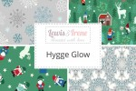 Lewis and Irene - Hygge Glow Collection
