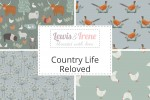 Lewis and Irene - Country Life Reloved Collection