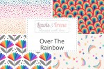 Lewis and Irene - Over the Rainbow Collection