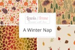 Lewis and Irene - A Winter Nap Collection