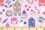 Lewis and Irene - Hann's House - Hann's House - Pink (A276.2)