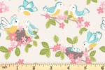 Lewis and Irene - So Darling - Bluebirds - Cream (A288.1)