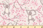 Lewis and Irene - Bunny Hop - Swinging Bunnies - Cream (A526.1)