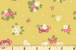 Lewis and Irene - Bunny Hop - Chicks - Yellow (A528.2)