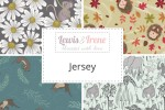 Lewis and Irene - Jersey Collection