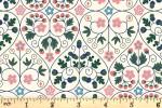 Liberty Fabrics - The Orchard Garden - Garden Gates - Coral (04775630/Y)