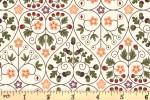 Liberty Fabrics - The Orchard Garden - Garden Gates - Autumn (04775630/Z)