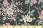 Liberty Fabrics - Hesketh House - Fireside - Pink (04775651/Y)