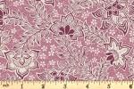 Liberty Fabrics - Winterbourne House - Louisa May - Pink (04775736/A)
