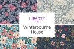 Liberty Fabrics - Winterbourne House Collection