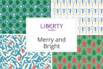 Liberty Fabrics - Merry and Bright Collection