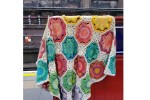 Look At What I Made - Lynda Blanket (Scheepjes Yarn Pack)