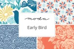 Moda - Early Bird Collection