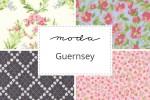 Moda - Guernsey Collection