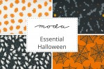 Moda - Essential Halloween Collection