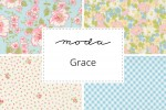 Moda - Grace Collection
