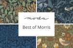 Moda - Best of Morris Collection