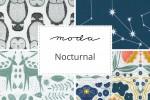 Moda - Nocturnal - Collection