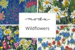 Moda - Wildflowers - Collection