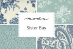 Moda - Sister Bay - Collection