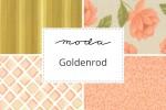 Moda - Goldenrod Collection