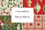 Moda - Berry Merry Collection