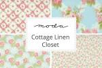 Moda - Cottage Linen Closet Collection