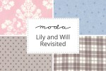 Moda - Lily and Will Revisited Collection