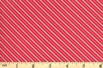 Moda - Be Mine - Candy Stripe - Kisses (20716-14)