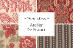 Moda - French General - Atelier De France Collection