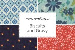 Moda - Biscuits and Gravy Collection