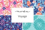 Moda - Voyage Collection