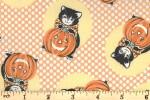Moda - Kitty Corn - Kitty - Pumpkin (31171-13)