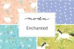 Moda - Enchanted Collection