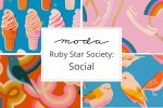 Ruby Star Society - Social Collection