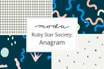Ruby Star Society - Anagram Collection